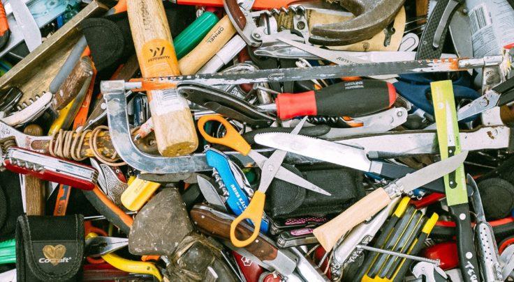 caos e giacenze in magazzino