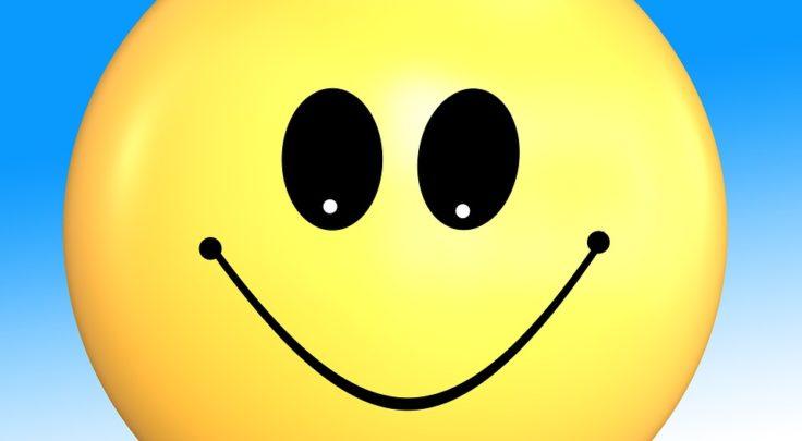 smile - faccina che ride per preventivo che diventa fattura