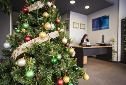 I regali di Natale per i tuoi collaboratori